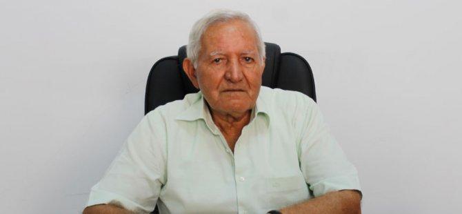 KKNÜB, tarımda elektrik desteği ve kdv'nin düşürülmesini talep etti