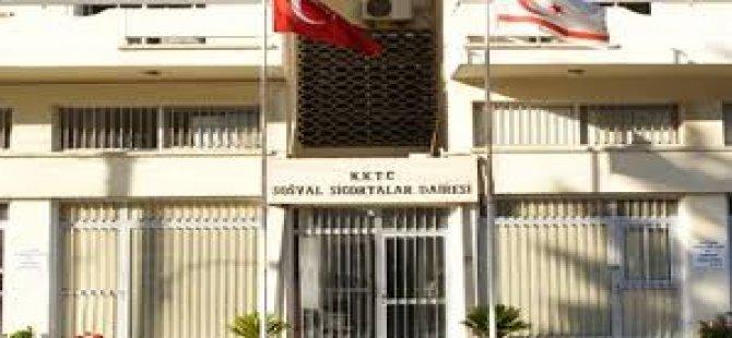 Yoklama bildirgelerinin Sosyal Sigortalar'a son teslim tarihi 31 Ağustos