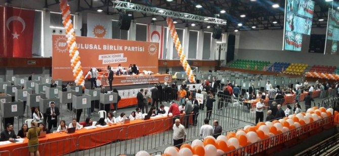 Son Dakika: UBP Kurultayı 27 Ekim'de