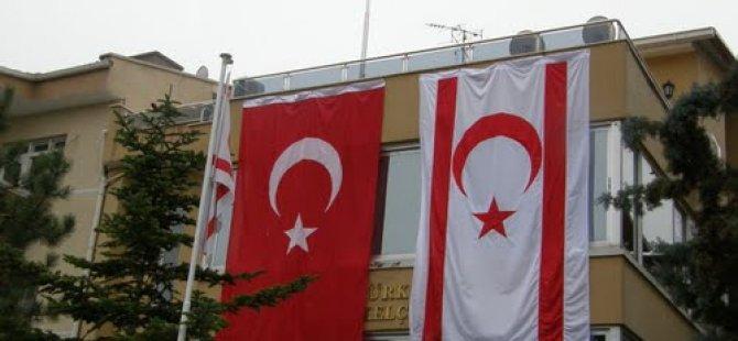 KKTC Ankara Büyükelçiliği'ne Kemal Köprülü atandı