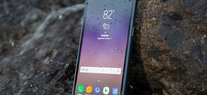 Samsung bu sene Galaxy S9 Active modelini çıkarmayabilir