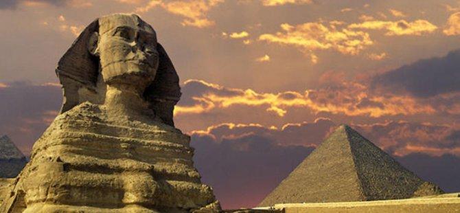 Mısır'da dünyanın en eski peyniri bulundu