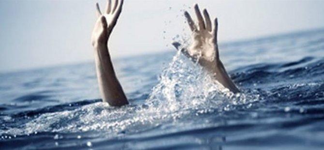 Bedi's bölgesinde denize giren 41 yaşındaki kişi boğuldu