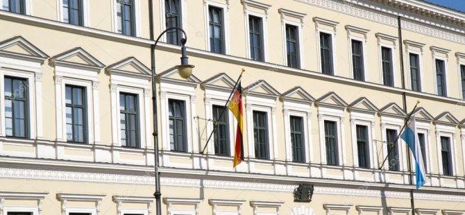 Almanya: Türk Lirası'ndaki değer kaybı Alman ekonomisi için risk