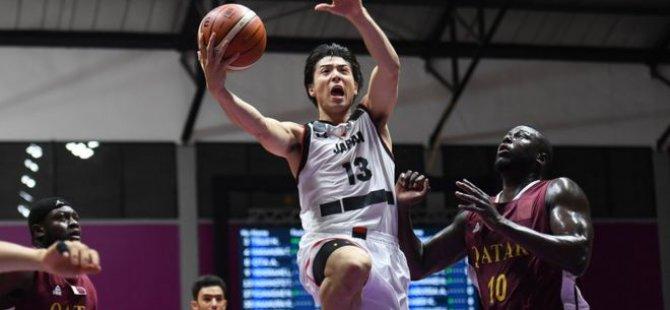 Asya Oyunları'nda 'seks işçileriyle birlikte olan' Japon basketbolcular geri gönderildi