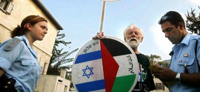 İsrailli barış aktivisti Uri Avnery yaşamını yitirdi