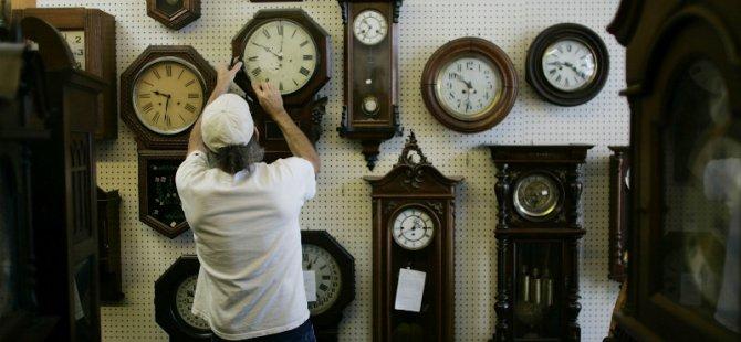 Yaz saati uygulamasının kaldırılmasını yalnızca güney Kıbrıs ve Yunanistan istemiyor