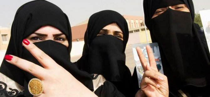 Suudi feministlerden radyo kanalı: 'Anaerkil Çağ'ı özlüyoruz