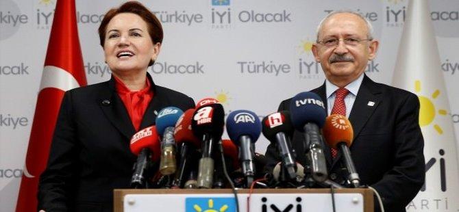Muhalefete 'kızgın seçmen' uyarısı: Yerel seçimlerde CHP ve İyi Parti'nin karşısına çok büyük fatura çıkacak