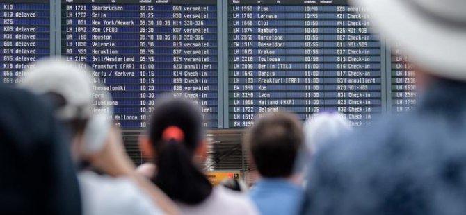 Güney Kıbrıs uçuşları başlatma kararı aldı