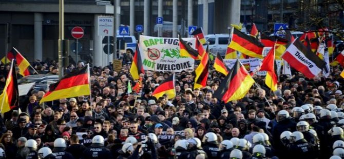 Avrupa Birliği: Milliyetçilik alkoliklik gibidir