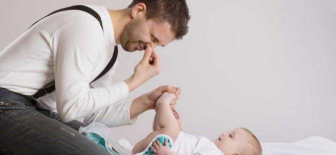 Bebek dışkısındaki bakterinin tedavi gücü keşfedildi