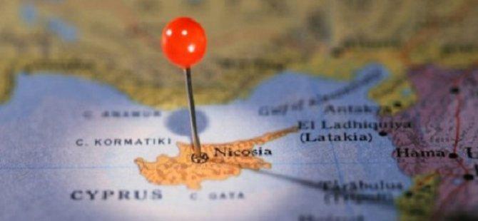 """""""Kıbrıs sorunu ABD ve Türkiye ilişkilerindeki soğuk savaş ortamında kayıp"""""""