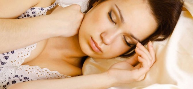 Kısa sürede uyumanın yolları