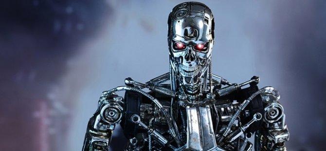 Katil robotlar yasaklanmalı mı?