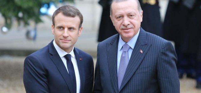 Fransa: İstanbul'daki dörtlü zirve 7 Eylül'de yapılmayacak