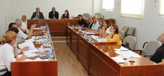 Meclis Ekonomi, maliye, bütçe ve plan komitesi toplandı