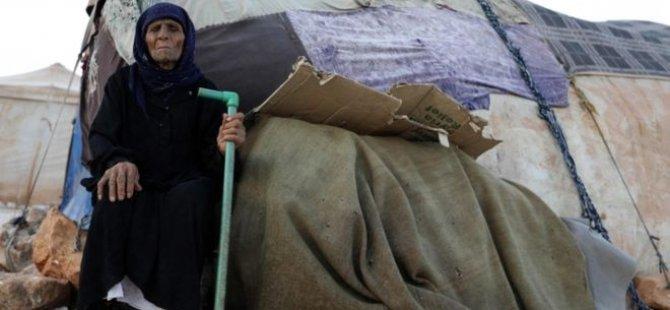 BM Güvenlik Konseyi'ne İdlib uyarısı: Daha önce benzeri görülmemiş bir kriz yaşanabilir