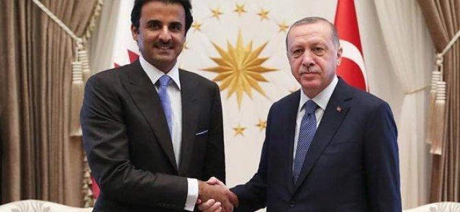 Katar, ticari ve ekonomik açıdan Batı'nın yerini tutabilir mi?