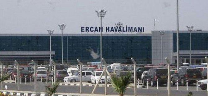 Ercan'da itfaiye görevlileri ek mesai yapacak
