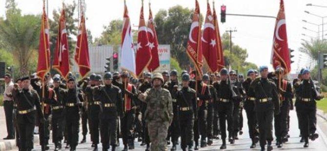 30 Ağustos Zafer Bayramı Türkiye ve KKTC'de de törenlerle kutlanıyor