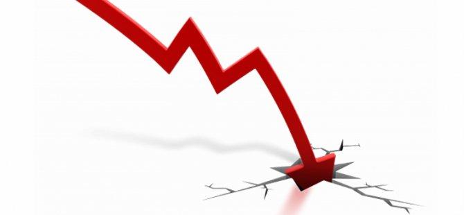 TL batıyor, biz de batıyoruz: Ağustos ayında yüzde 30.1 değer kaybı