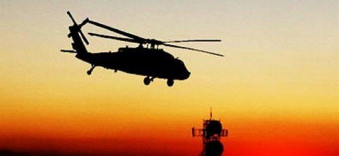 Tayvan Genelkurmay Başkanı helikopter kazasında hayatını kaybetti
