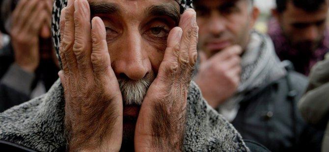 Suriyeli Kürtler, anayasada dillerine 'resmi statü' verilmesini istiyor