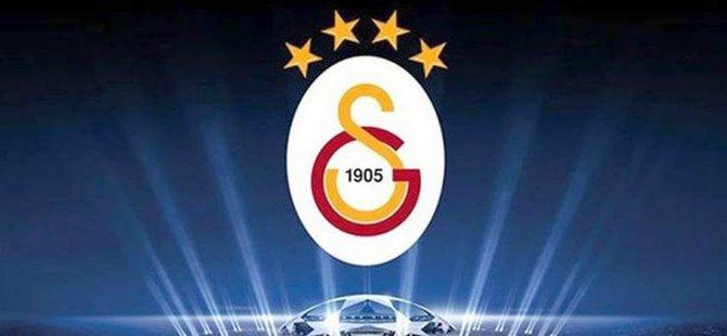 İşte Galatasaray'ın Şampiyonlar Ligindeki rakipleri!