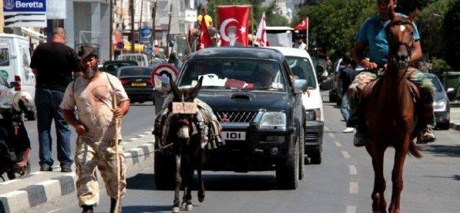 Hayvancılar trafiği kilitleyecek