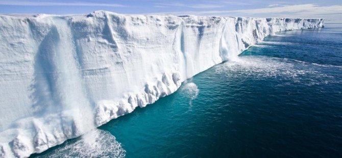Bilim insanları, Arktik'in altında 'saatli bomba' keşfetti