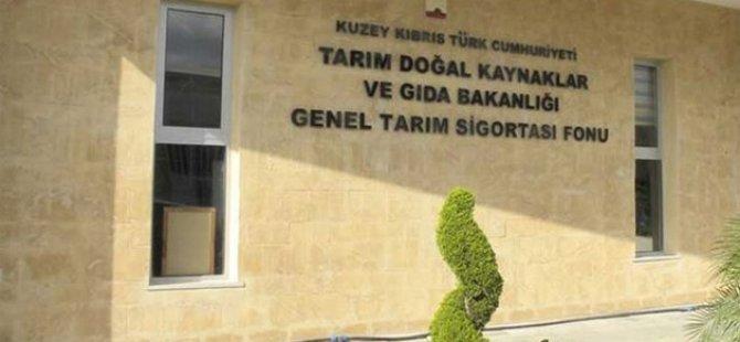 Tarim Dairesi eğitim çalişmalarına Esentepe köyü ile devam ediyor