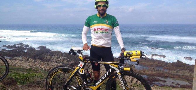 Ares'in Ironman'leri Dünya'nın  en iyileriyle yarışacak