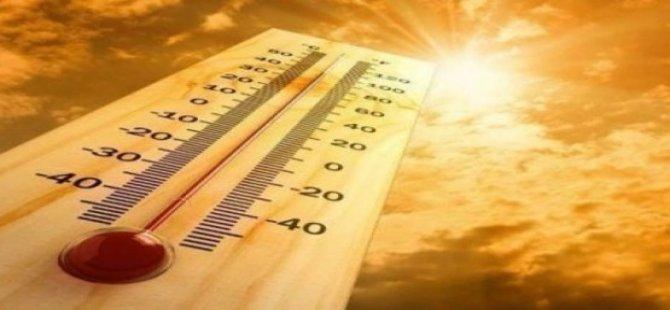 'Sıcaklık 30 derecenin üzerindeyse dışarı çıkmayın!'