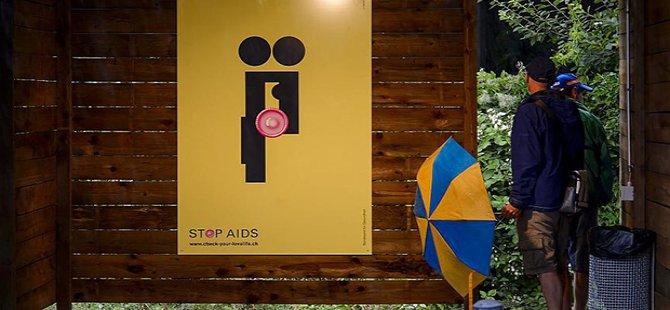 İsviçre'deki seks kabinleri işe yarıyor