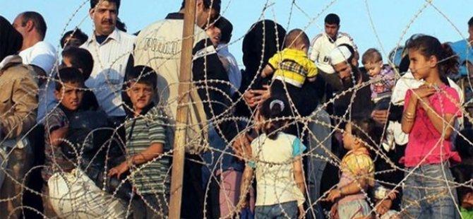 ABD Filistinli mültecilere yardımı durdurdu