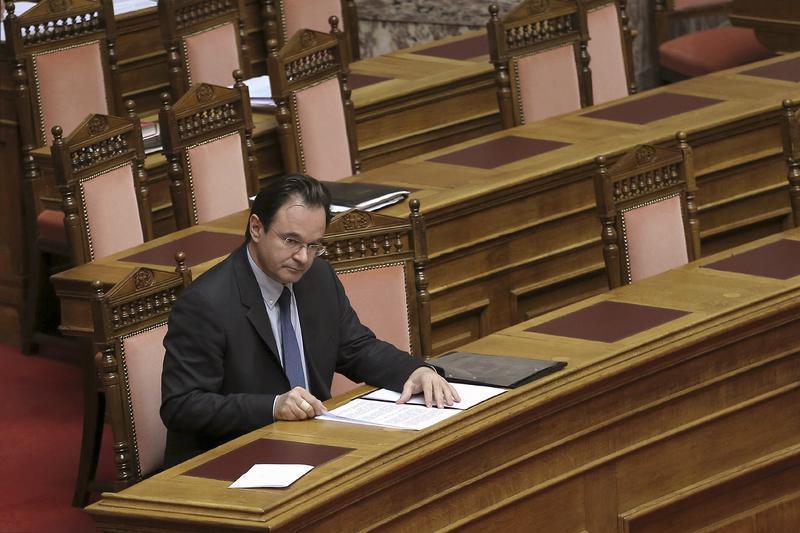 Yunanistan'da kamu çalışanları iş bıraktı