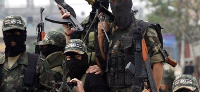 """Türkiye Heyet Tahrir Şam'ı """"terör listesine"""" aldı"""