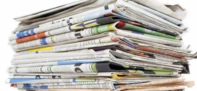 Bazı gazeteler yarından itibaren zamlı satılacak