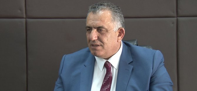 """Çavuşoğlu: """"Tarım sektörü kaosa sürükleniyor"""""""