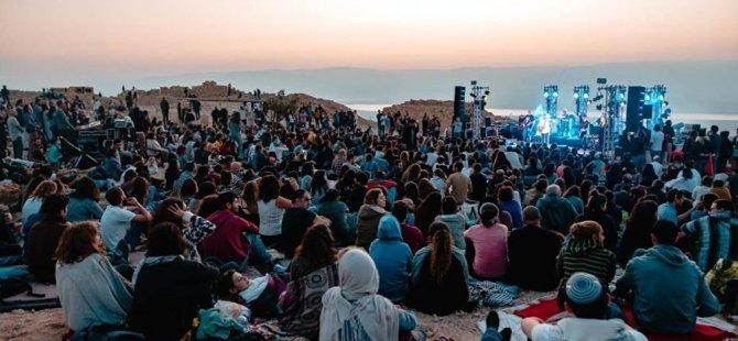 Müzisyenlerin İsrail boykotu çığ gibi büyüyor