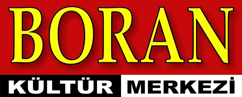 Boran Kültür Merkezi'nden sendikal platform eylemine destek