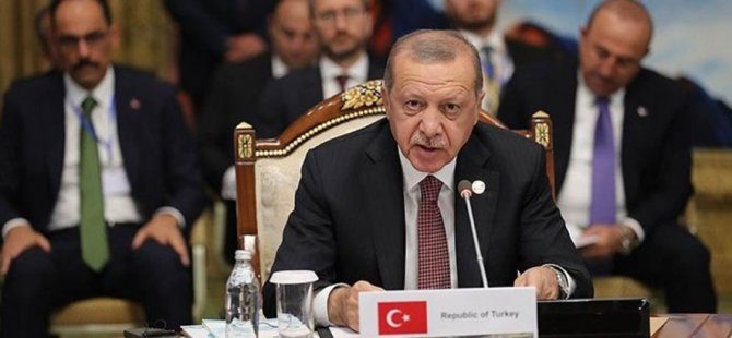 """""""Kıbrıslı Türklerle ilişkiler daha da ileriye taşınmalı"""""""