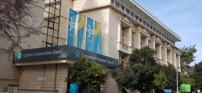 Kıbrıs Kooperatif Bankası Kooperatif Varlık Yönetim Şirketi olacak