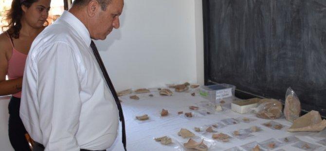 Ataoğlu: Karpaz bölgesine müze kazandıracağız