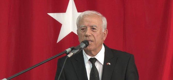 """""""Yeşilırmak sonsuza dek türk kalacak"""""""