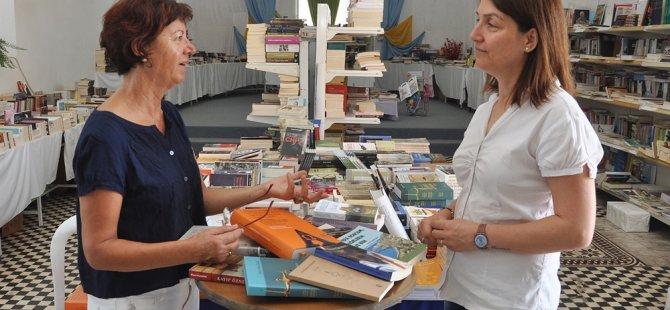 """""""Kitaplarda çok güzel bir dünya var, çocuklarla tanıştırmak lazım"""""""