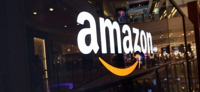 Amazon'un piyasa değeri 1 trilyon dolara ulaştı!