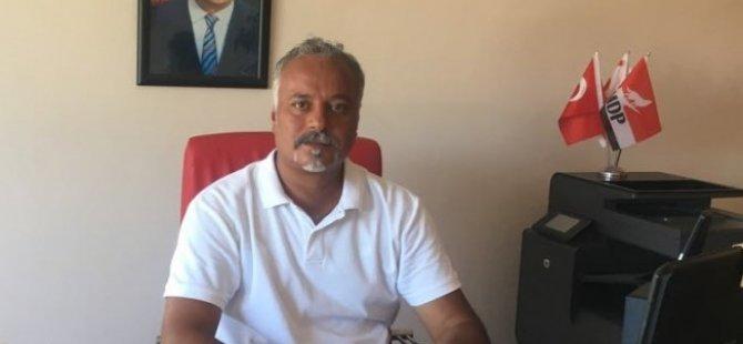 MDP: Türkiye düşmanlığı yaratılmaya çalışılıyor!
