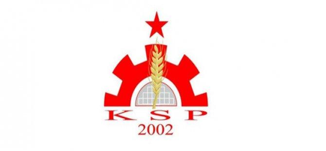 KSP'den seyrüsefer eylemine destek